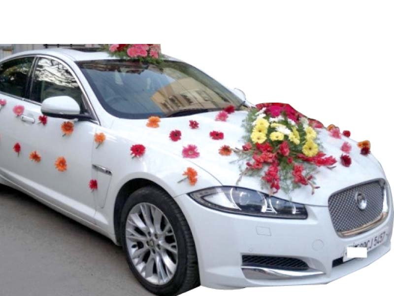 Wedding season: Flower business thrives as demand for decorated