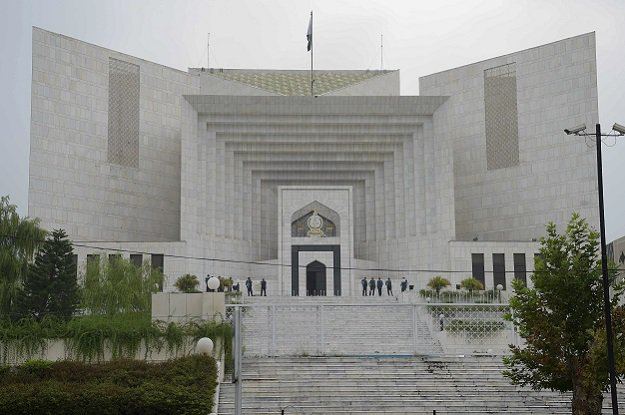 Top judge expresses concern that the formation of committee means govt wants to send the matter into 'cold storage. PHOTO: FILE