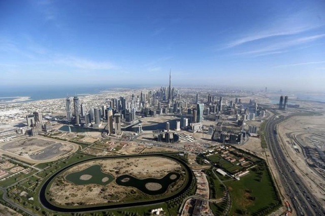 Renewable 10-year visas will be provided to foreigners with investments in the UAE of at least 10 million dirhams.  PHOTO: REUTERS