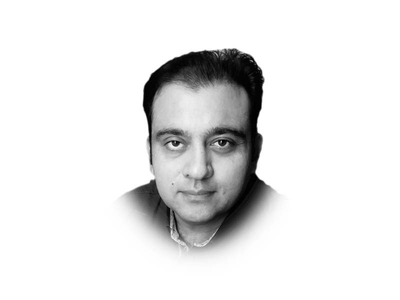 The writer is Senior Journalist and host of 'Capital Connection' on Tribune24/7. He tweets @Kamran_Yousaf