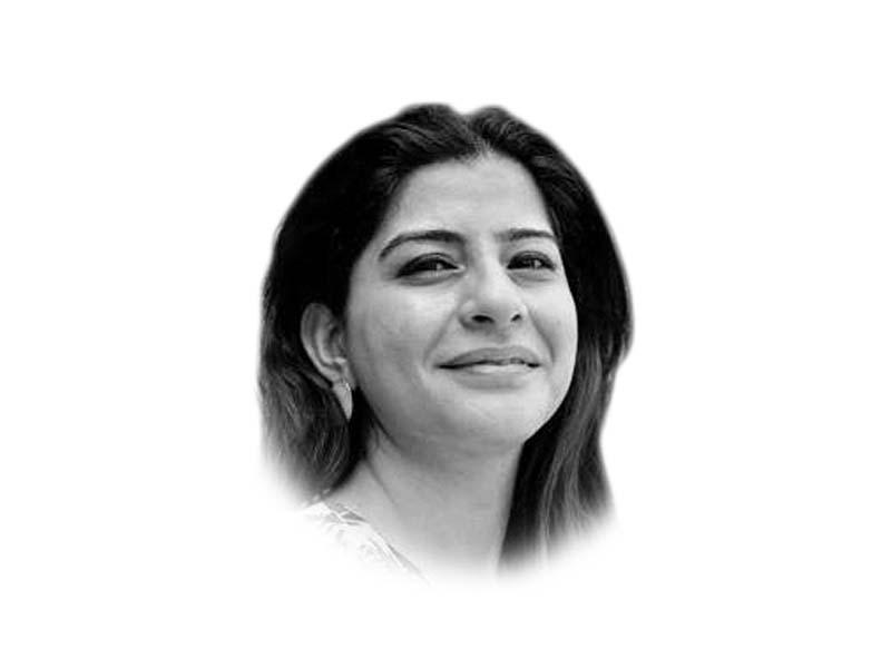 The writer is the executive director of Pakistan Youth Change Advocates; founder of the digital media platform, Bolo Jawan and a Gulmakai Champion under Malala Fund. She tweets @AreebahShahid