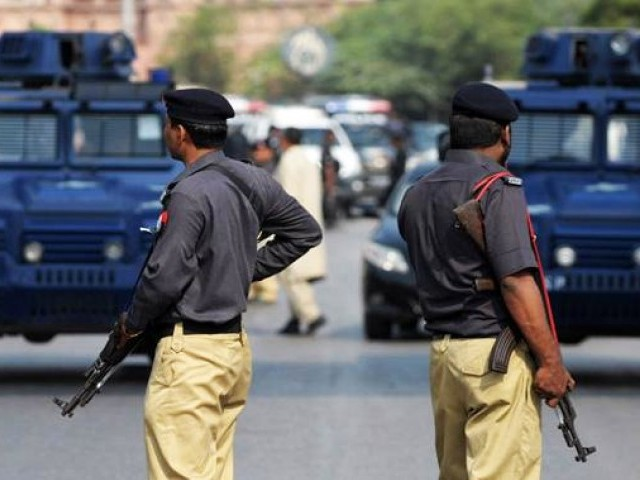 Petitioners submitted fake addresses in the FIR, say police.  PHOTO: FILE
