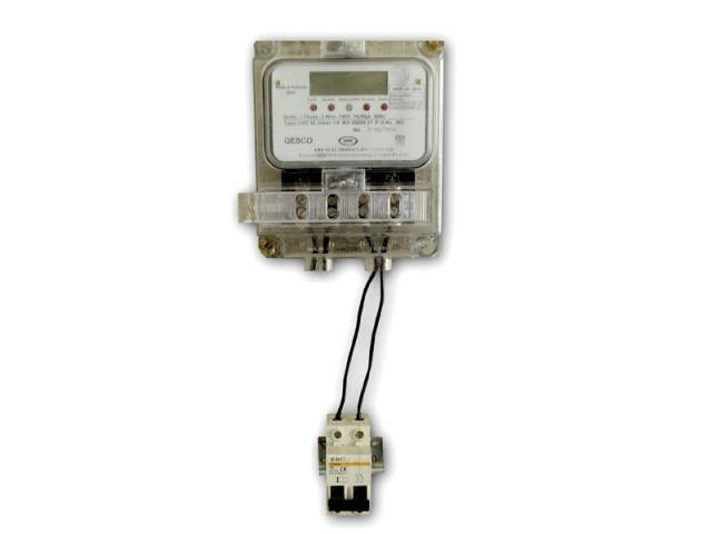 Will extend smart metering project to cover the entire country. PHOTO: FILE