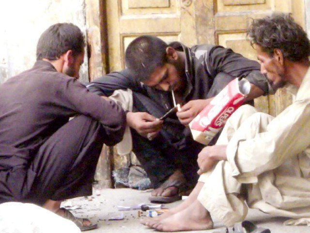 Government to open up four new rehabilitation centres for drug addicts. PHOTO: FILE