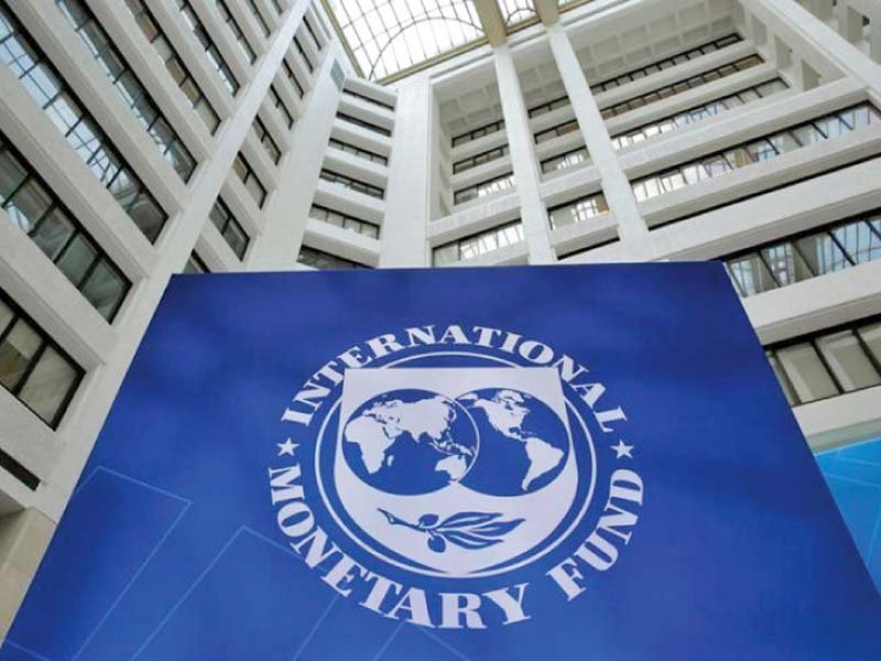Officials said the IMF was also asking for a permanent solution to the circular debt and commodity operations estimated at over Rs2 trillion. PHOTO: FILE