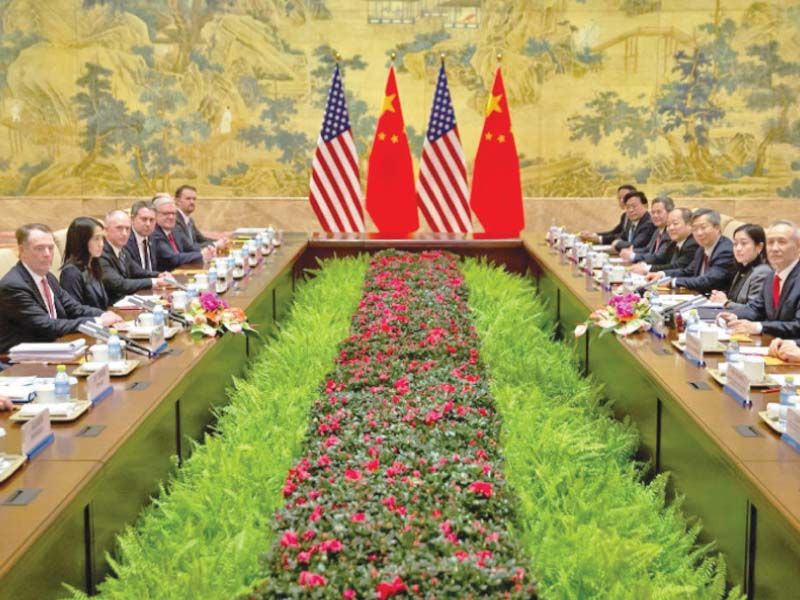 Gao said the substantial rise of US direct investment flow into China can be attributed to the Chinese government's years-long efforts to improve the business environment. PHOTO: REUTERS