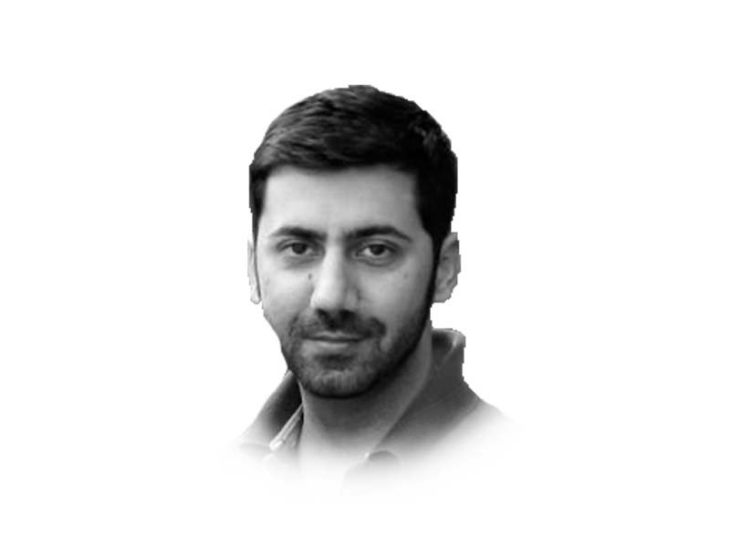 The writer is a PhD candidate and Director of South Asia Study Group at the University of Sydney. He tweets @HNadim87