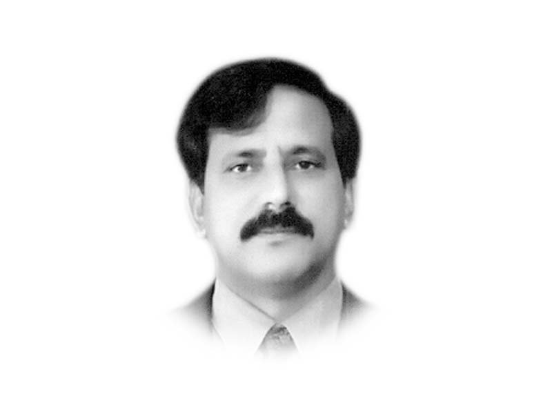 The writer is the chairman of the Federal Board of Intermediate & Secondary Education