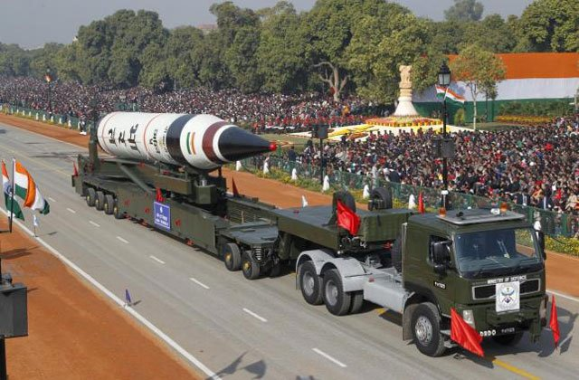 A Sweden-based think tank says Israel, the US and France increased their arms exports to New Delhi during 2014-18. PHOTO: REUTERS