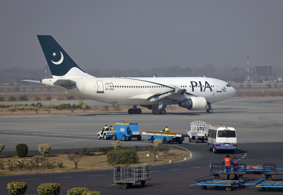 Flights have also been resumed for Bahawalpur, Raheem Yar Khan and Dera Ghazi Khan. PHOTO: FILE