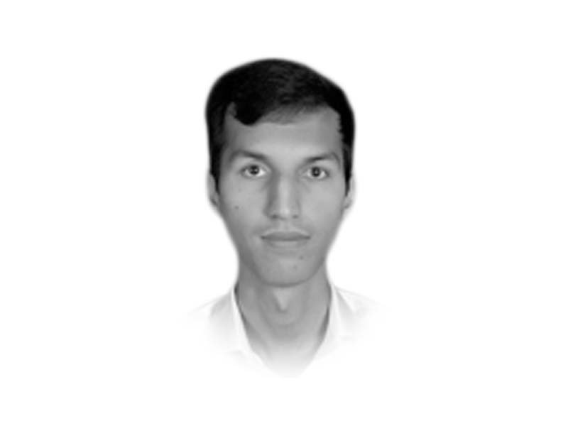 The writer is a research economist. He can be reached at shehryar@primeinstitute.org