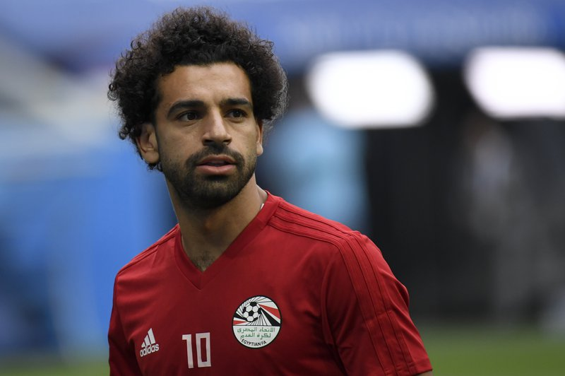 Egypt have faced all their group rivals, the Democratic Republic of Congo, Uganda and Zimbabwe, before at the Cup of Nations, winning seven matches and losing only one. PHOTO: AFP
