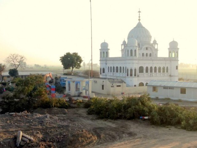 Sikhs around the world worried over New Delhi's delaying tactics. PHOTO: EXPRESS