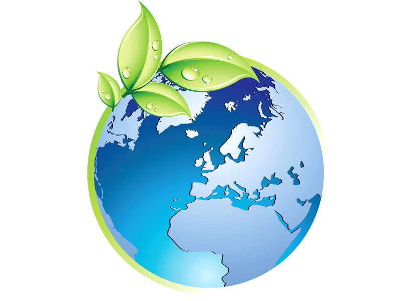 Awards held to encourage reporting on environmental degradation.