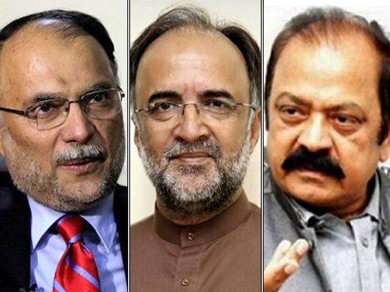 PPP, PML-N leaders term decision irrefutable evidence of 'NAB-Niazi nexus'. FILE PHOTOS