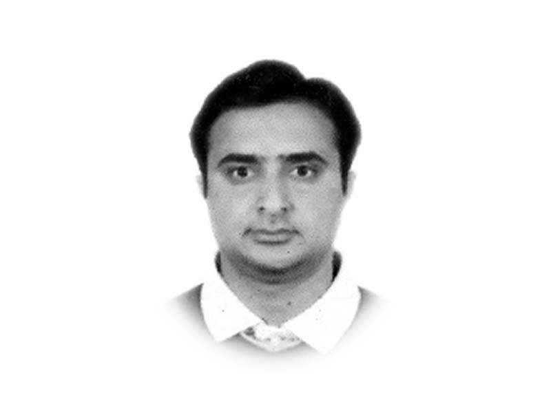 The writer is a PhD candidate at NUST and researcher at the Islamabad Policy Research Institute
