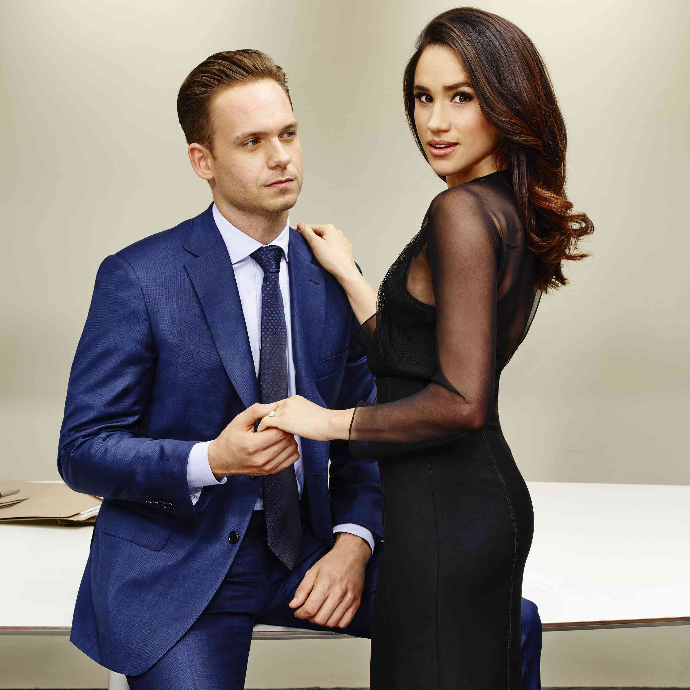 suits makes reference to meghan markle s new life the express tribune suits makes reference to meghan