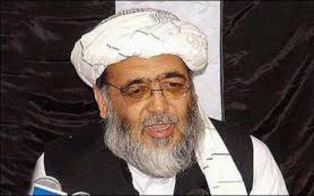 Hafiz Hussain Ahmed (Photo: File)