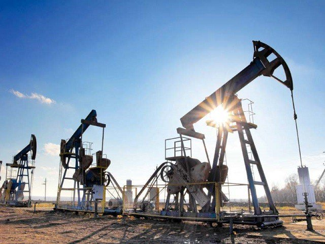 As per preliminary test, well could produce 76 Barrel per Day crude oil, says official
