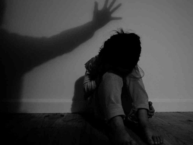 Police say victims were sexually abused before being murdered. REPRESENTATIONAL IMAGE