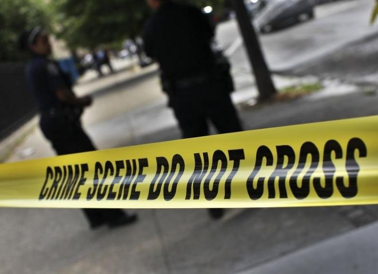 Authorities say three wounded in a shooting at a social club . PHOTO: REUTERS/FILE