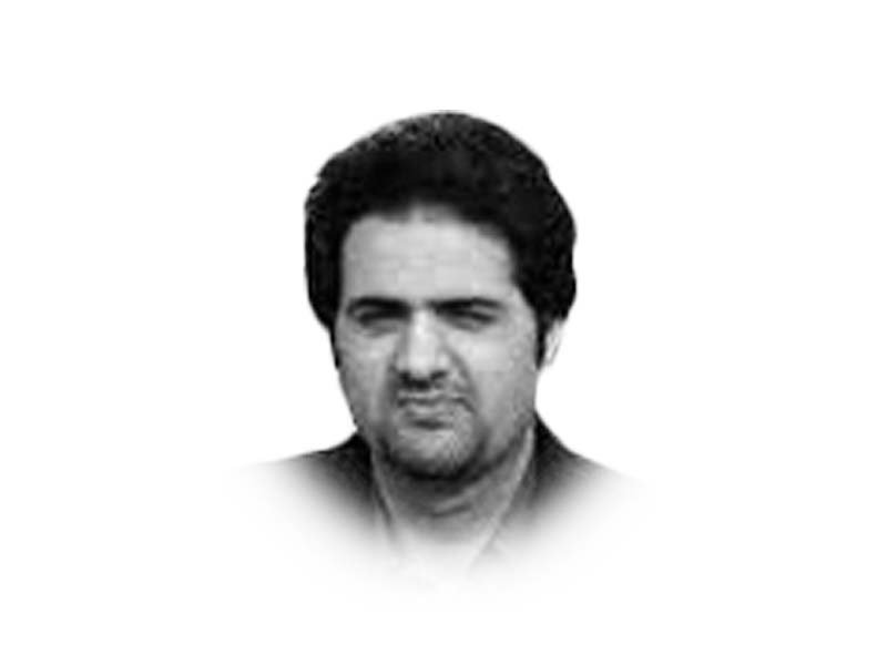 The writer is a political analyst. He can be reached at www.imranjan.com. Twitter @Imran_Jan