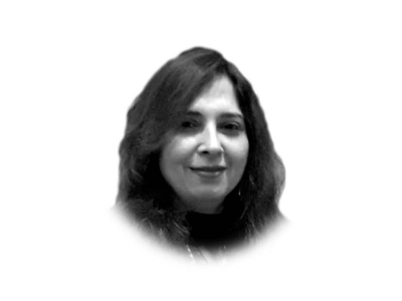 The writer is a columnist based in Lahore and can be reached at durdananajam1@gmail.com