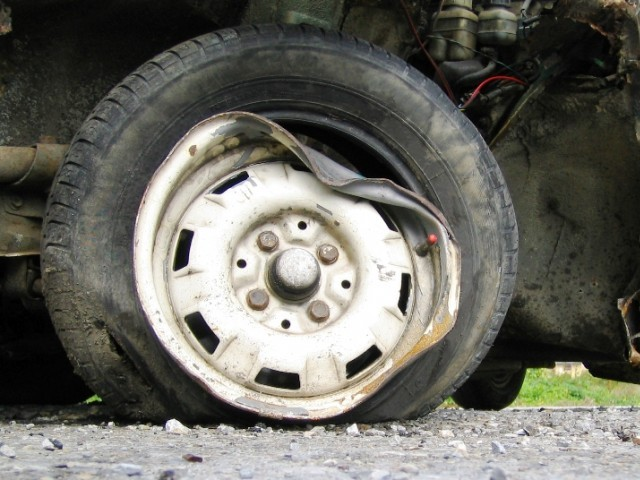 All provinces have started scrutinising registration documents for vehicles linked to proscribed outfits. PHOTO: FILE