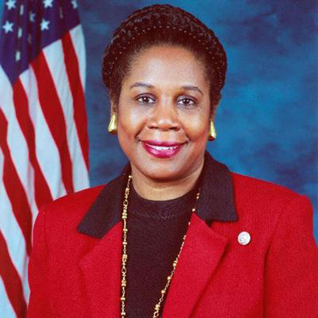 US Congresswoman Sheila Jackson Lee PHOTO: Radio Pakistan