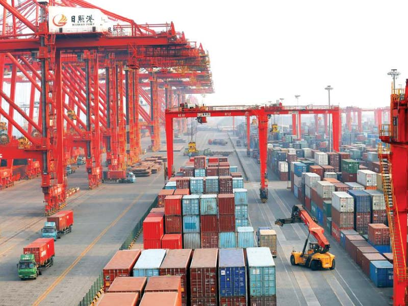 To unlock its potential as the regional hub for transit and trade, Pakistan needs to reduce time, cost and complications associated with meeting the regulatory requirements related to imports, exports and transit trade. PHOTO: FILE