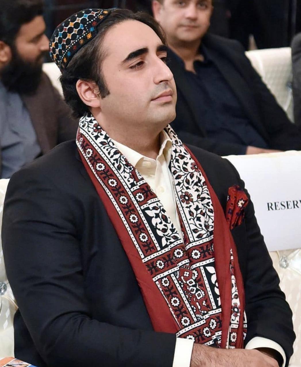 BIlawal Bhutto Zardari. PHOTO: BBZ (instagram)