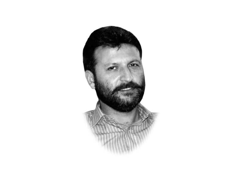 The writer is a senior journalist based in Gilgit-Baltistan