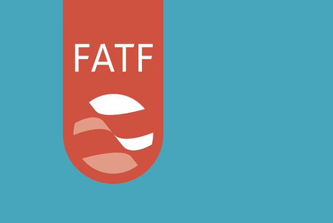 Formal announcement to be made at the end of Paris plenary on Friday. PHOTO: FATF
