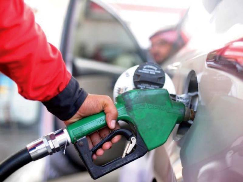 A reduction in taxes in order to bring petroleum product prices down would hit revenue targets and would not have a large impact. PHOTO: FILE