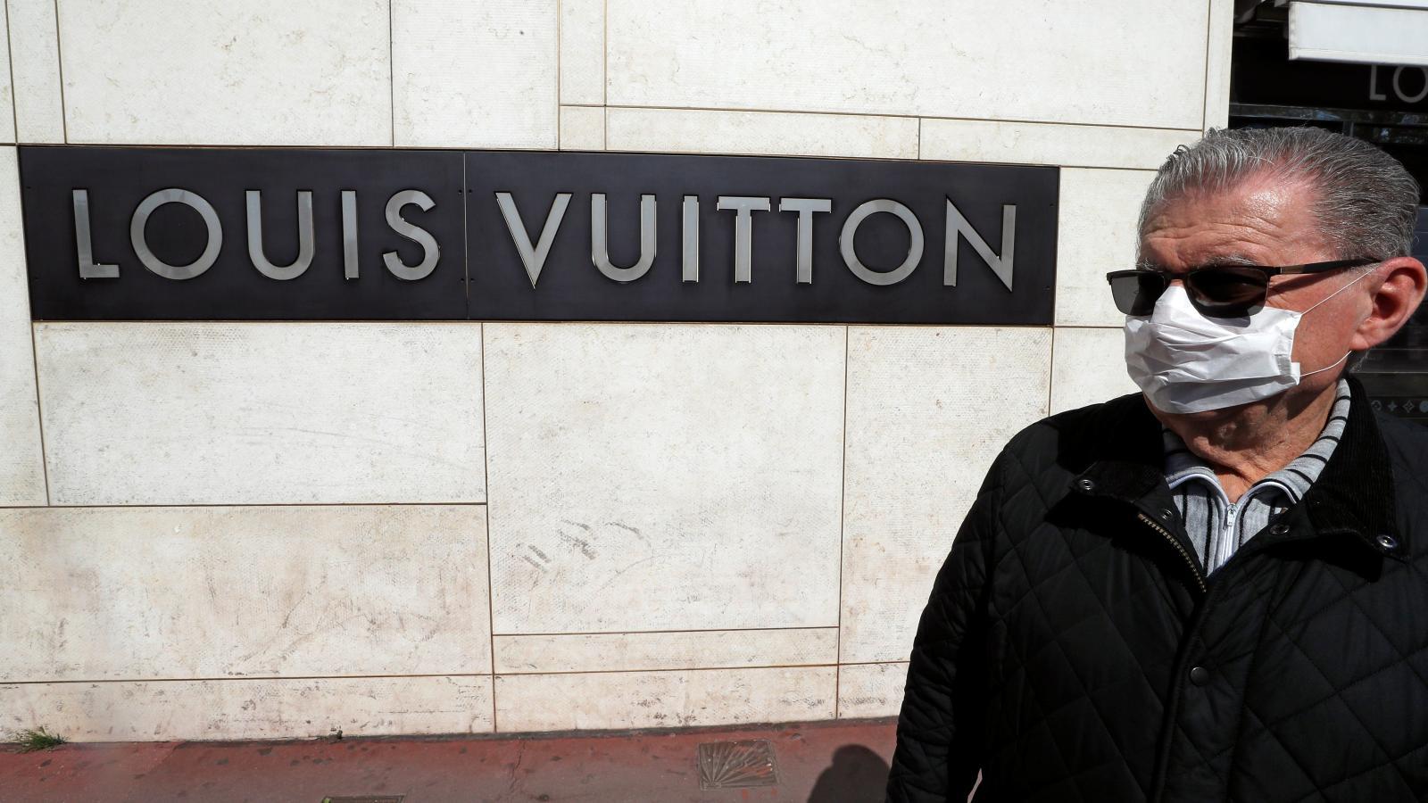Coronavirus Top Fashion Designers Create Protective Masks To Curb Shortage The Express Tribune