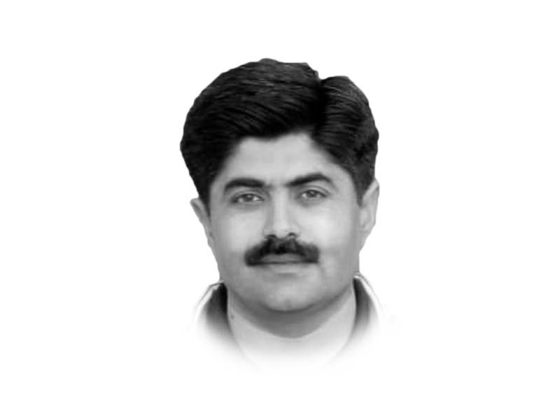 The writer is an independent security and strategic analyst, who is also a faculty member at DHA Suffa University, Karachi. He can be reached at ahmedsaeedminhas81@yahoo.com and tweets @DrAhmedSaeedMi1
