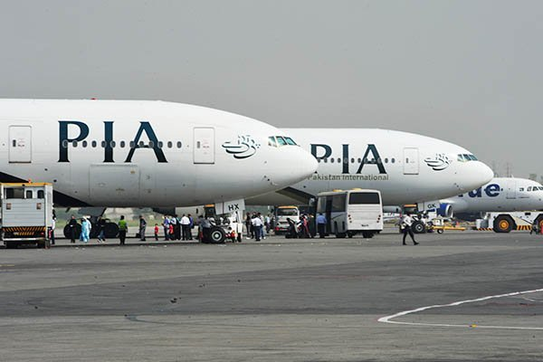 103 PIA flights to repatriate 20,000 by May 9   The Express Tribune