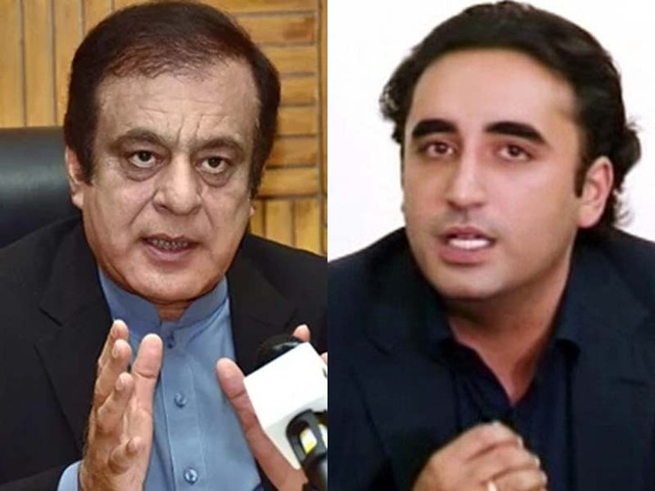 In response to Bilawal's hard-hitting press conference, information minister calls him 'a representative of the elite'