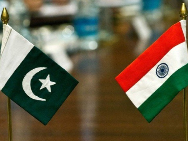 Special Assistant to the Prime Minister on National Security Dr Moeed Yusuf says India increasing oppression of innocent Kashmiris under cover of coronavirus pandemic. PHOTO: FILE