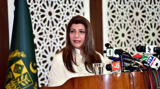 Spokesperson says Pakistan had proposed listing of several Indian terrorism facilitators on the UNSC terrorism list