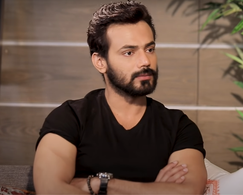Zahid Ahmed opens up about using drugs and why he stopped | The Express Tribune