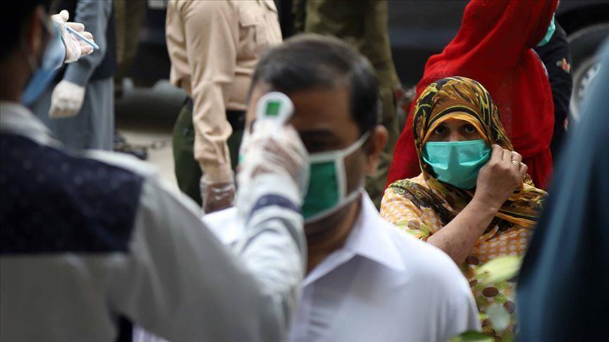 Pakistan's health system braces for Covid-19 peak | The Express Tribune