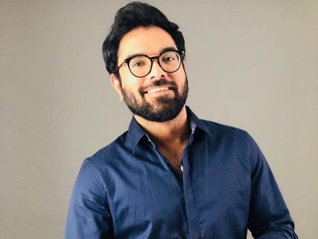 I don't have enough comedic content that is within 'limits': Yasir Hussain