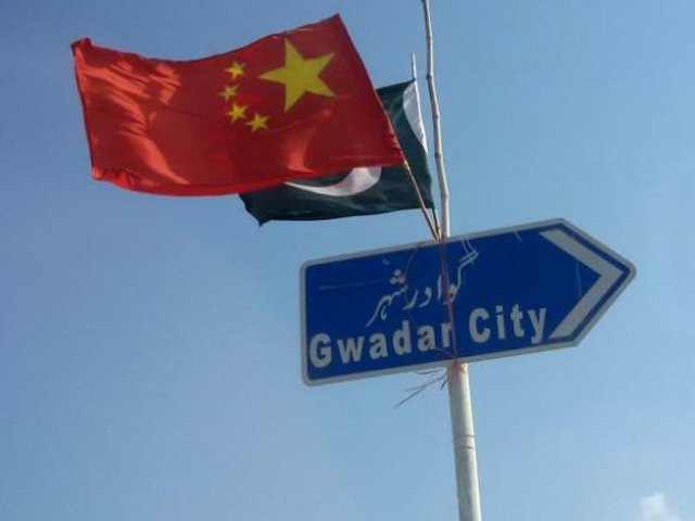 It is unfortunate that the Sino-Pak friendship is being questioned. PHOTO: REUTERS.