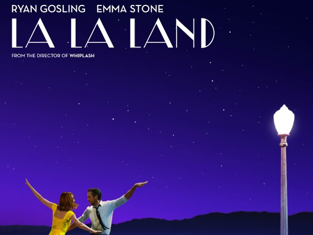 La La Land pays an homage to the techni-colour musicals of the 50s and early 60s Hollywood. PHOTO: IMDb.
