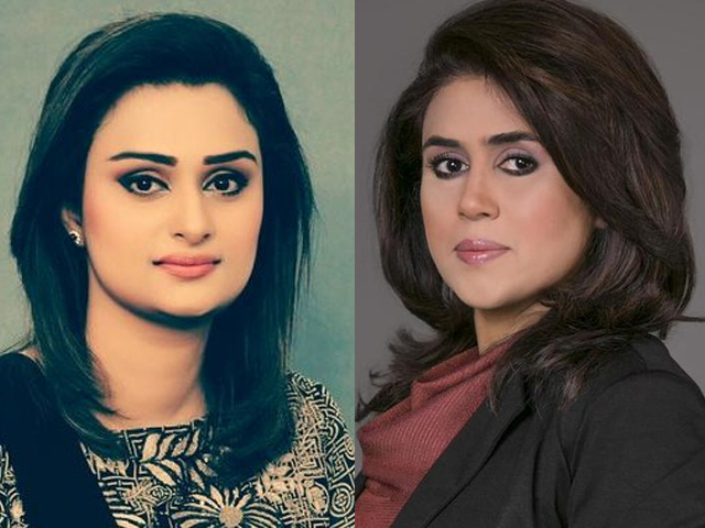 The PTV management was wrong to ban these anchors simply because they went public with their allegations.