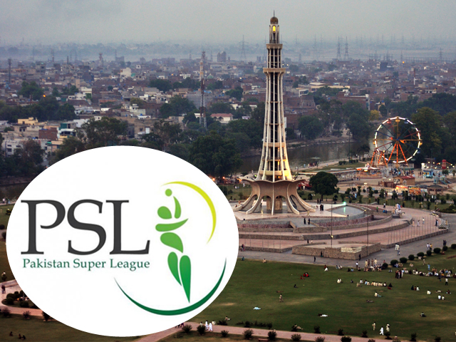 Having been under attack twice in a week recently, Lahore city is in danger of having been attacked once again.