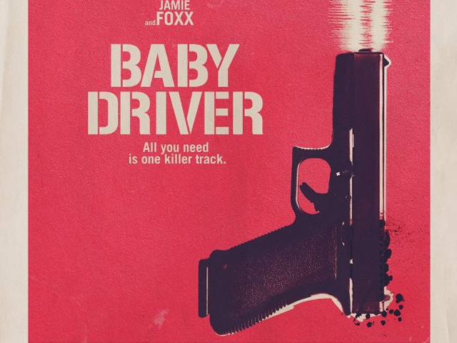 Baby Driver, on the other hand, is much more of an action thriller than a comedy. PHOTO: IMDb