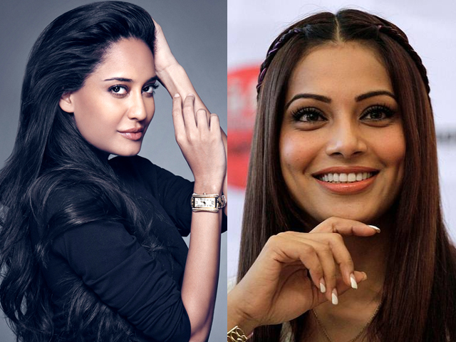 Dark-skinned girls in Bollywood like Bipasha Basu and Lisa Haydon are labelled as 'dusky beauties' and referred to as 'sexy' and 'hot'.