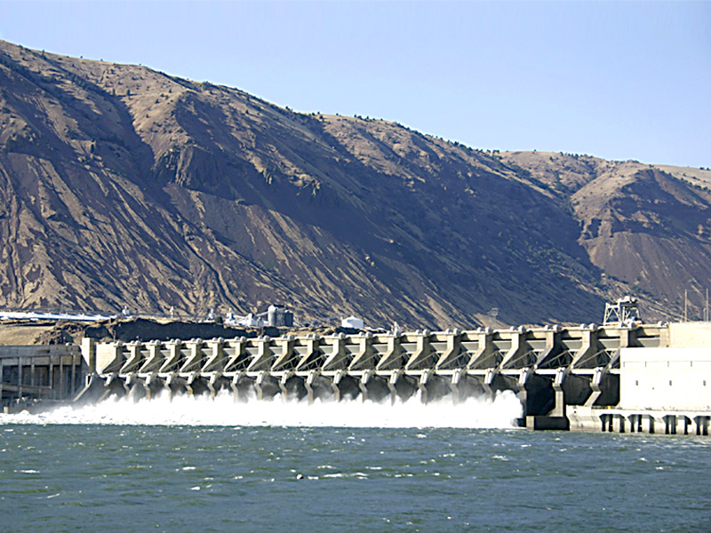 These have a cumulative generation capacity of 1,540MW. PHOTO: FILE